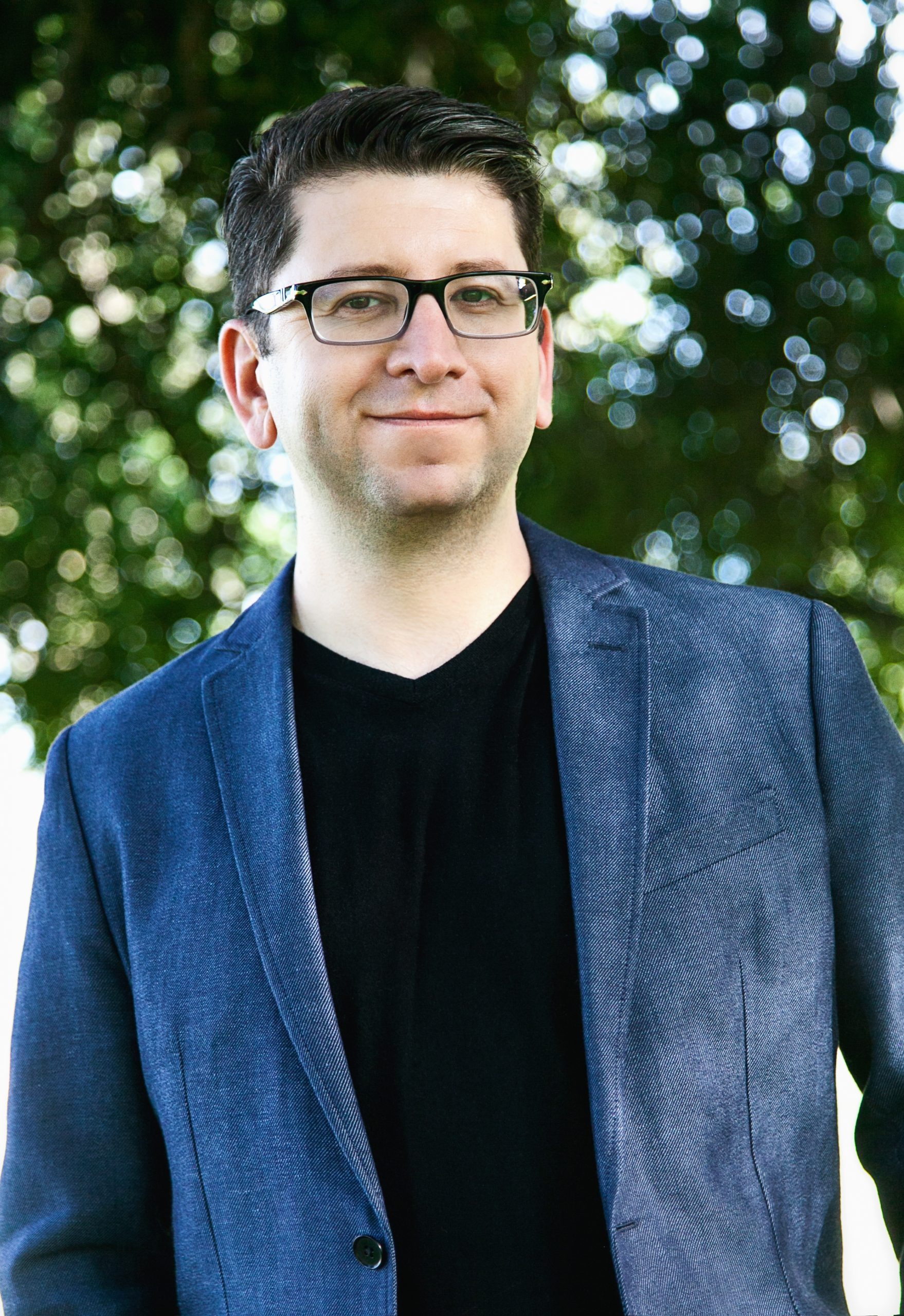 Zach Loeb - Corporate Wellness Company Leader